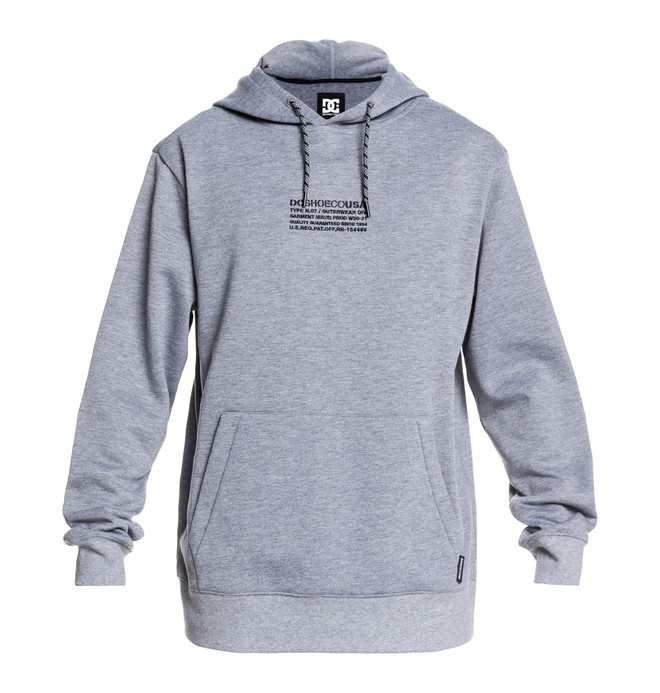 Verse - Technical Hoodie for Men  ADYFT03237