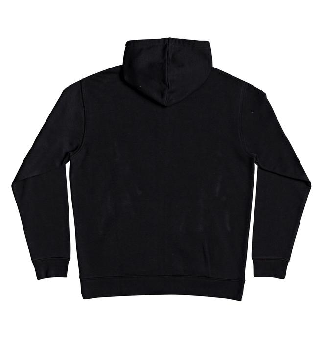 Riot Zip-Up Hoodie for Men  ADYFT03240