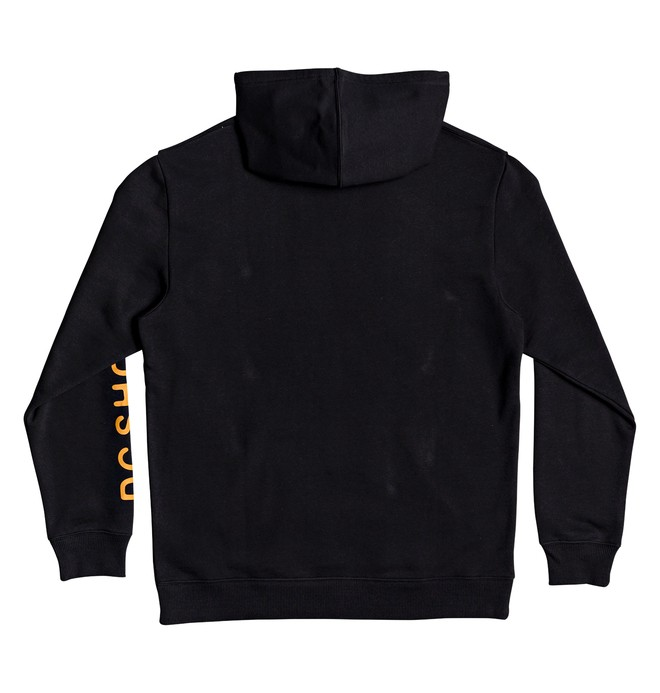 Built Not Bought - Hoodie for Men  ADYFT03274