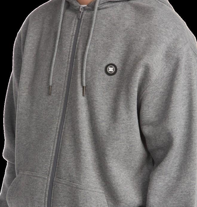 Riot - Zip-Up Hoodie for Men  ADYFT03316