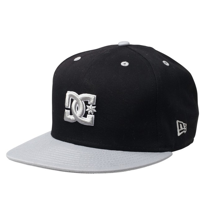 0 Men's Rob Dyrdek Pastime Hat  ADYHA00003 DC Shoes