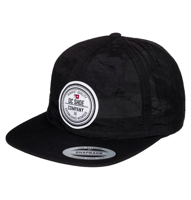 0 Hombres Gorra Tipo Trucker Sealage  ADYHA03329 DC Shoes