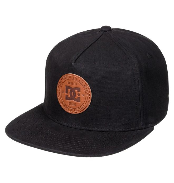0 Proceeder Snapback Hat  ADYHA03475 DC Shoes