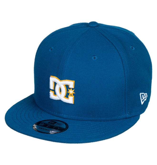 0 Empire Refresh Baseball Hat  ADYHA03637 DC Shoes