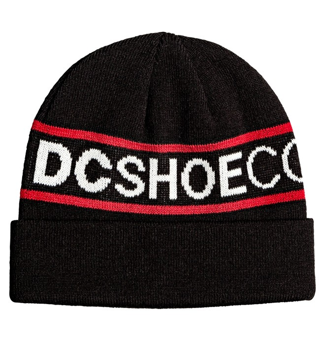 0 Scene Stealer - Beanie  ADYHA03681 DC Shoes