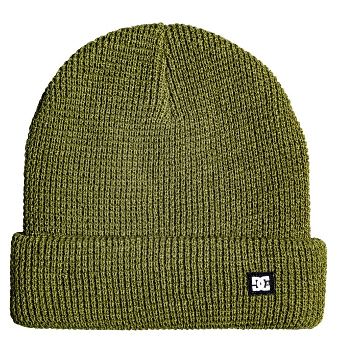 0 Harvester - Gorro para Hombre Marron ADYHA03686 DC Shoes