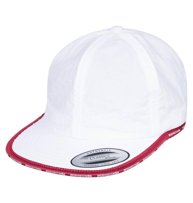 0 Shanahan Baseball Hat  ADYHA03698 DC Shoes
