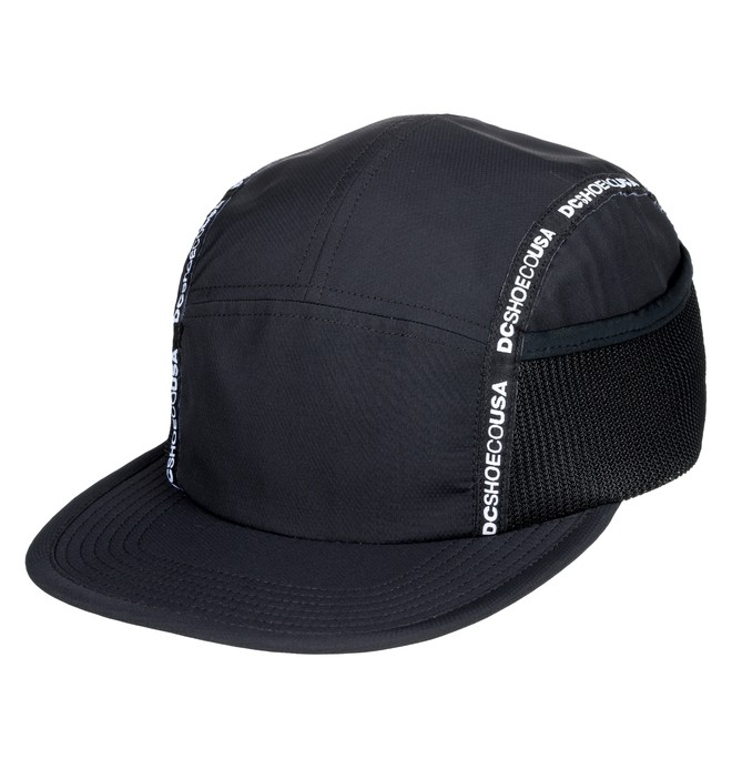 0 Blockage Camper Hat  ADYHA03719 DC Shoes