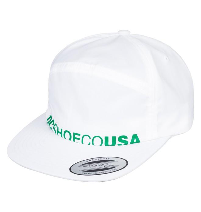 Crockeye - Arch Shape Cap for Men  ADYHA03747