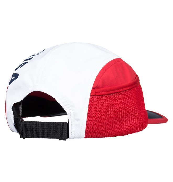 Wrapherder - Camper Cap for Men  ADYHA03748