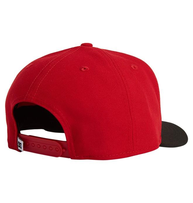 Empire Fielder - Snapback Cap for Men  ADYHA03749