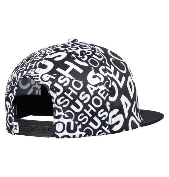 Vertigo - Snapback Cap for Men  ADYHA03754