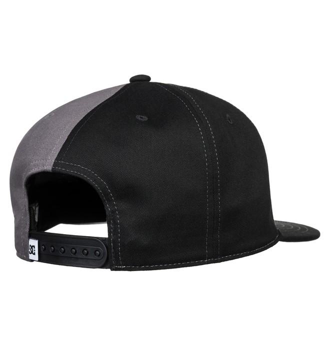 Switch Off - Snapback Cap for Men  ADYHA03755
