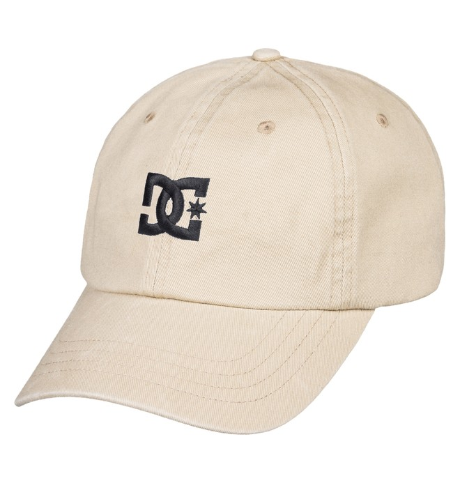 0 Uncle Fred Baseball Hat  ADYHA03818 DC Shoes