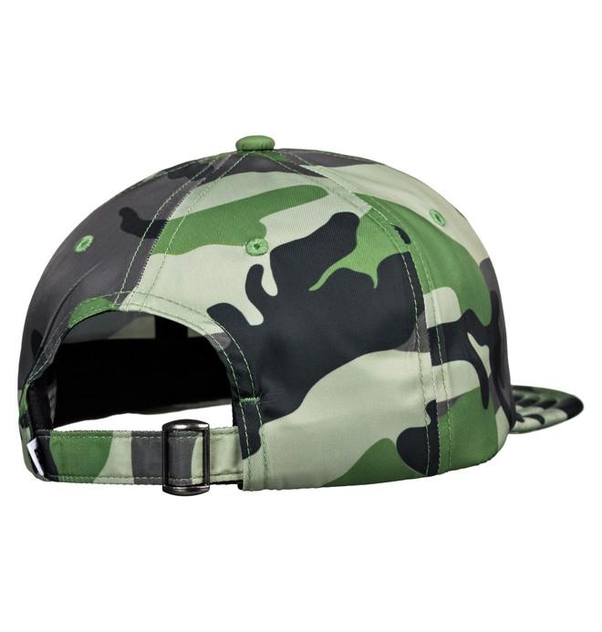Smashers - Crushable Strapback Cap for Men  ADYHA03837