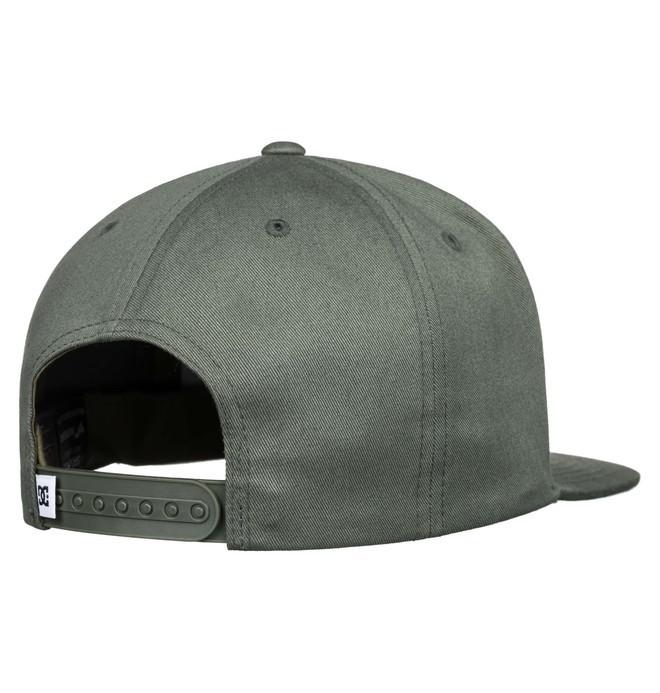 Snapdragger - Snapback Cap for Men  ADYHA03853