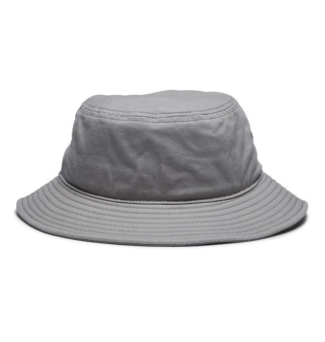DC X Butter Goods Woods - Bucket Hat for Men ADYHA03935