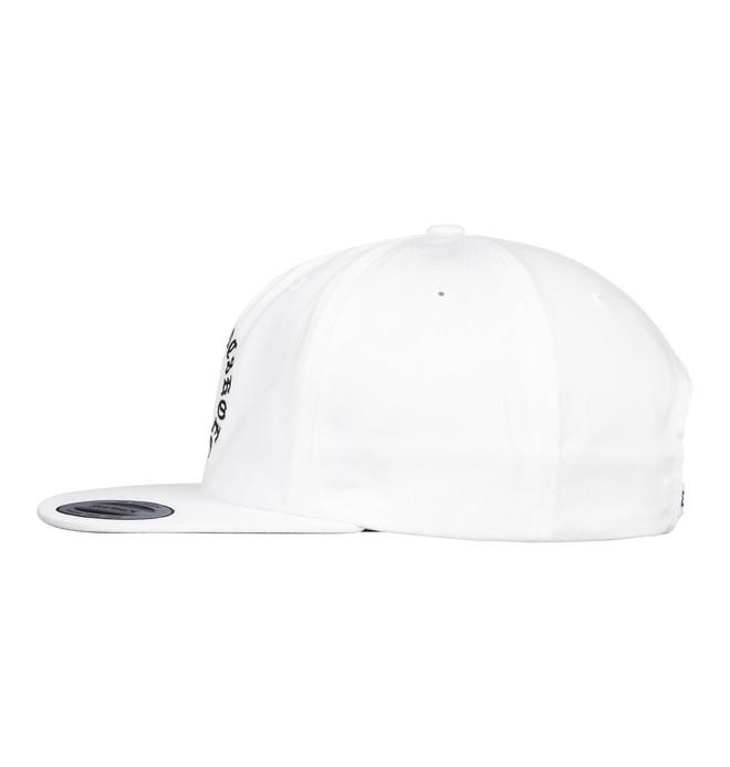 Haze - Snapback Cap  ADYHA03990