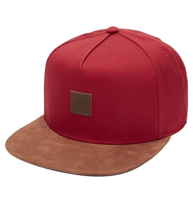 Brackers Snapback Hat  ADYHA03996