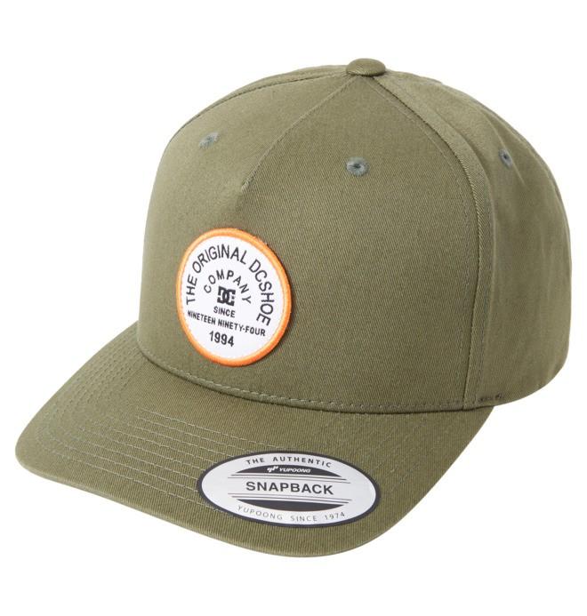 Badger 2 - Snapback Cap for Men  ADYHA04073