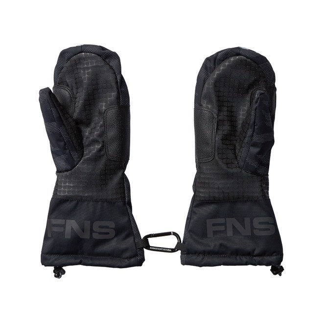 FNS Headline - Snowboard/Ski Mittens for Men  ADYHN03008