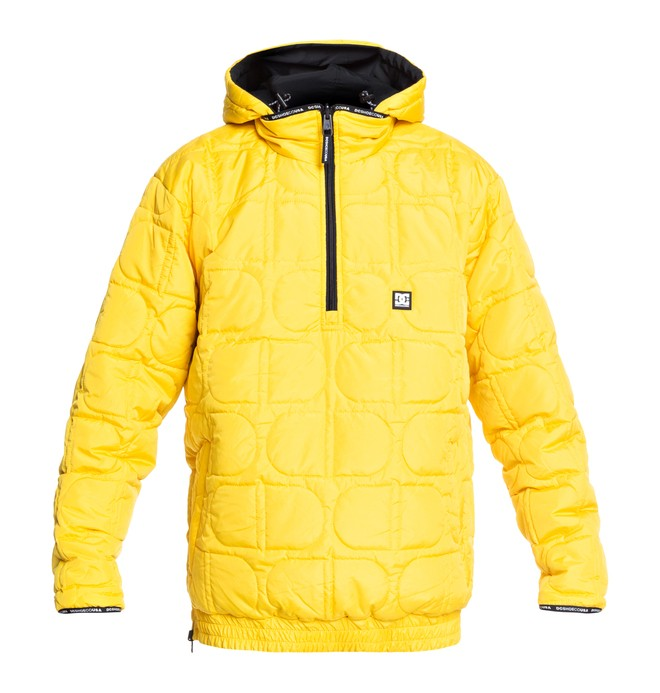 Transition Reversible Anorak for Men  ADYJK03065