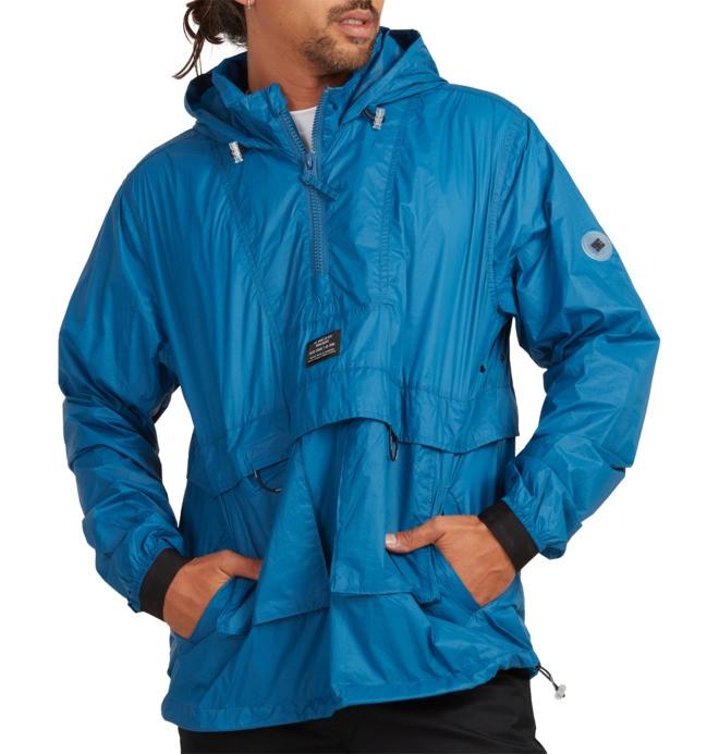 Mellow - Water-Resistant Windbreaker for Men  ADYJK03068