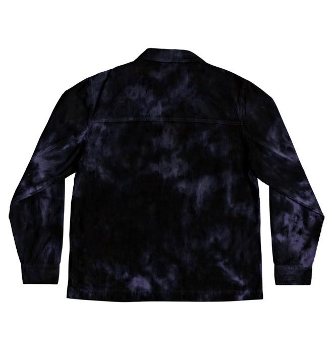 Workman - Corduroy Overshirt for Men  ADYJK03097