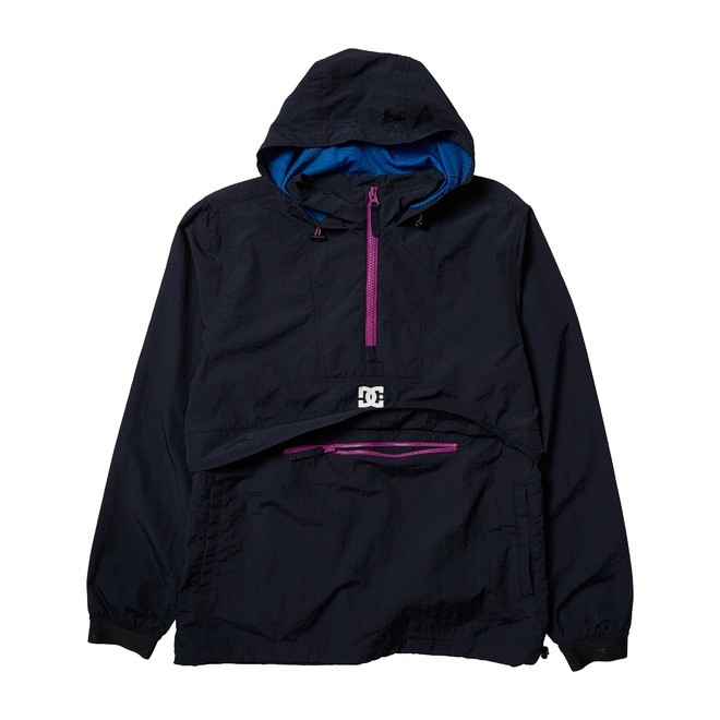 Paterson X DC Mill - Windbreaker for Men  ADYJK03102