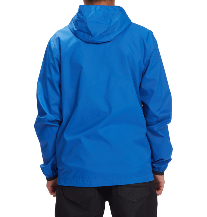Dagup Ripstop Packable - Water-Resistant Windbreaker for Men  ADYJK03103