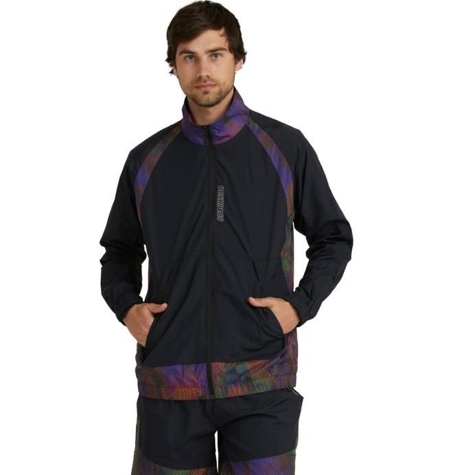 Palladium Tech - Technical Jacket for Men  ADYJK03109