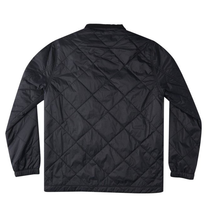 The Felon - Quilted Jacket for Men  ADYJK03113
