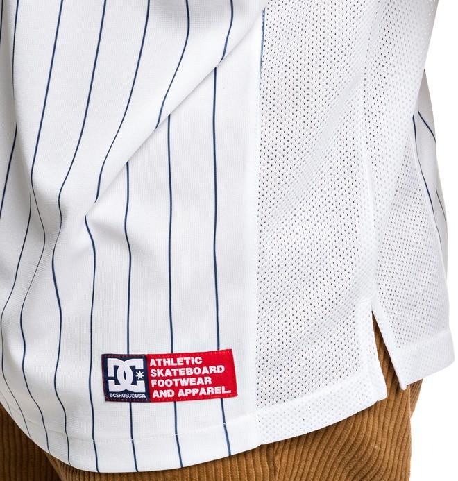 Skate - Short Sleeve Baseball Jersey for Men  ADYKT03128