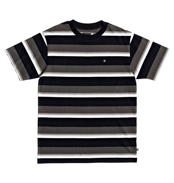 Wesley Stripes - T-Shirt for Men  ADYKT03150