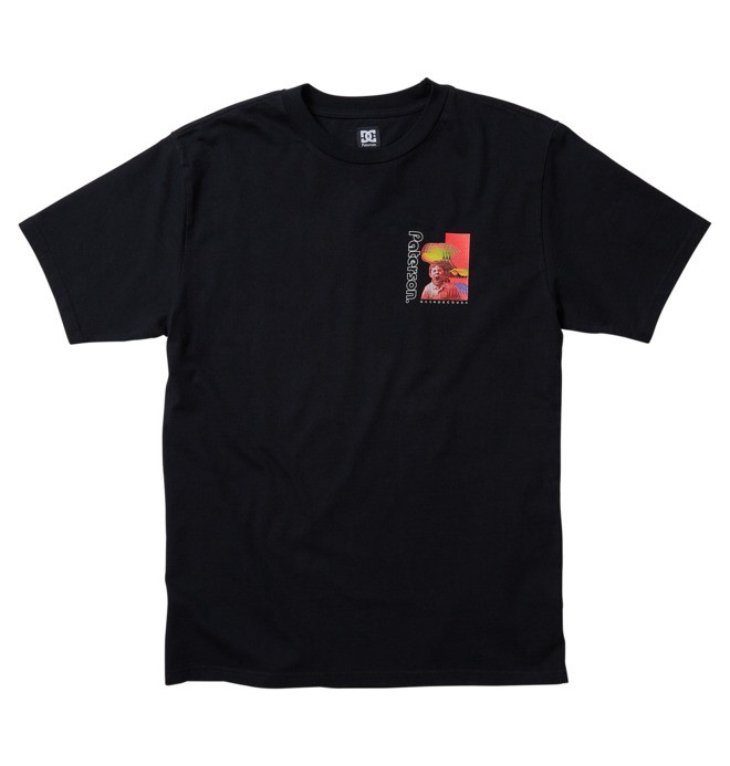 Paterson X DC - T-Shirt for Men  ADYKT03167