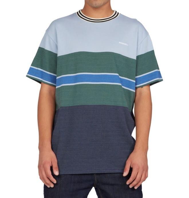 Rally Stripe - T-Shirt for Men  ADYKT03173