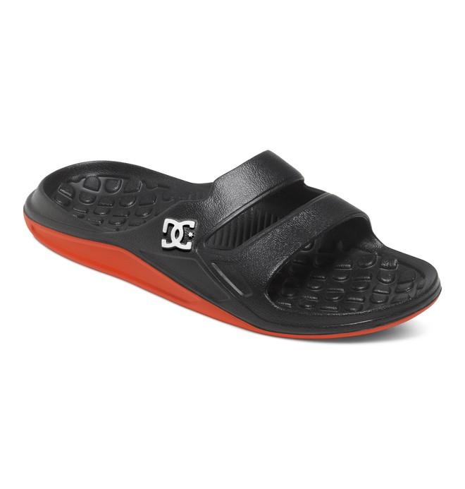 0 Kush Slide - Sandals  ADYL100024 DC Shoes