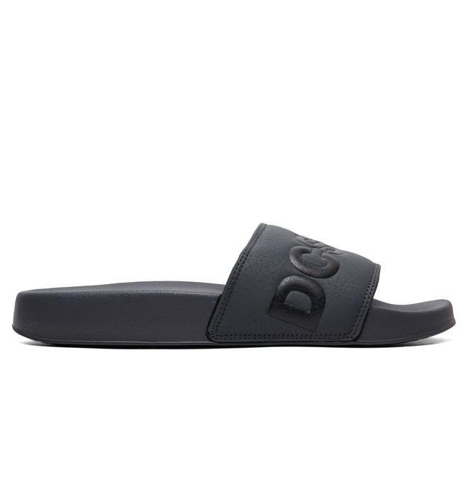 DC - Slider Sandals  ADYL100043