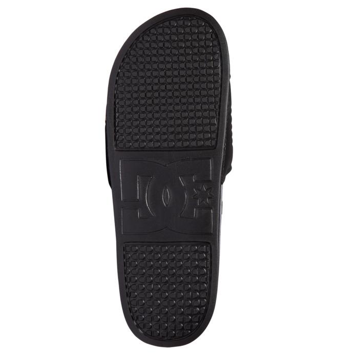 Basquiat DC - Slider Sandals for Men  ADYL100075