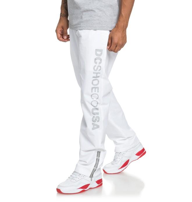 0 Skate - Pantalón de chándal resistente al agua para Hombre  ADYNP03040 DC Shoes