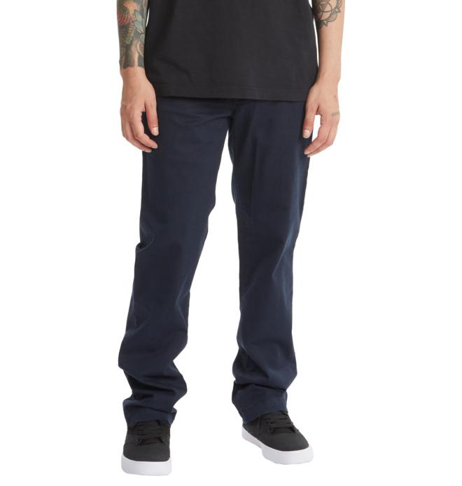 Worker - Chinos for Men  ADYNP03073