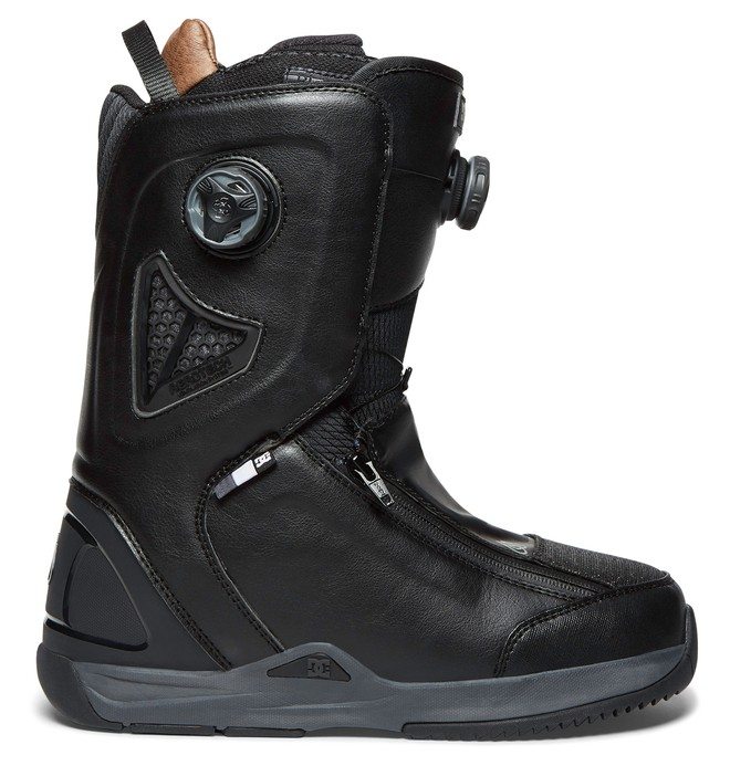 0 Travis Rice BOA Snowboard Boots  ADYO100029 DC Shoes