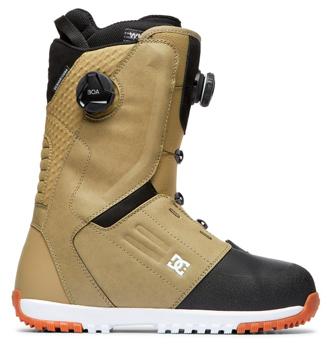 0 Control BOA® Snowboard Boots  ADYO100035 DC Shoes