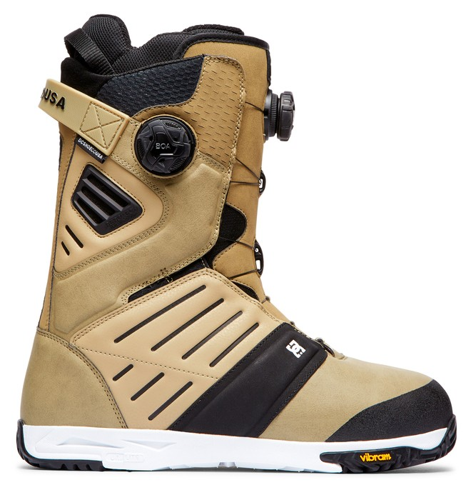 0 Judge BOA® Snowboard Boots  ADYO100036 DC Shoes