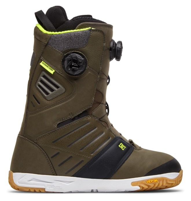 Judge - BOA Snowboard Boots for Men  ADYO100043