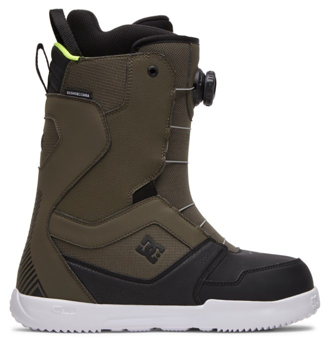 Scout - BOA Snowboard Boots for Men  ADYO100044