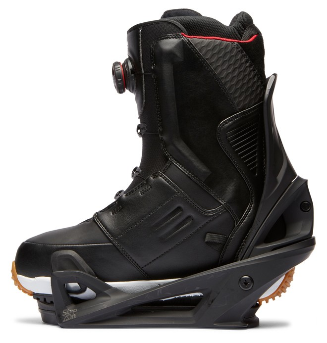 Control Step On - BOA Snowboard Boots for Men  ADYO100048