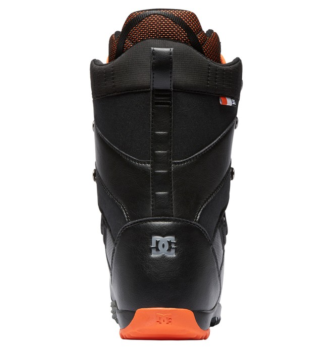 Mutiny - Lace-Up Snowboard Boots for Men  ADYO200037