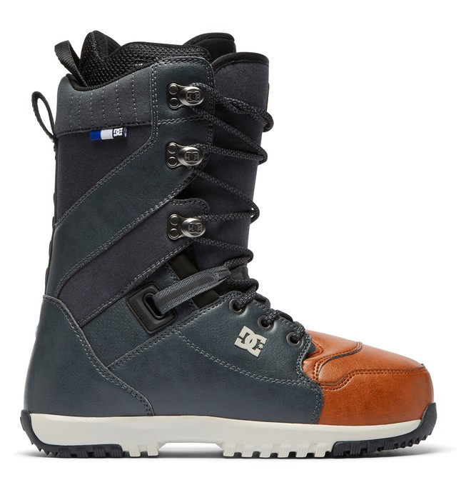 0 Mutiny Lace-Up Snowboard Boots  ADYO200037 DC Shoes
