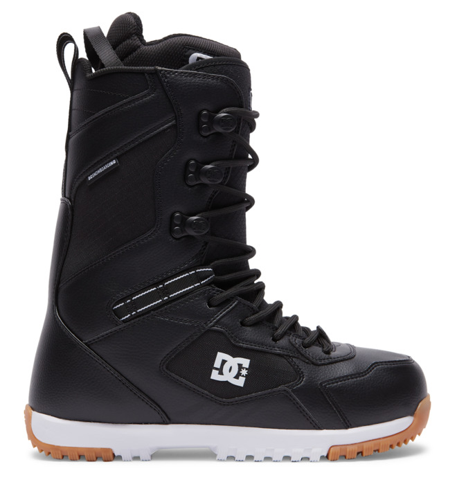 Mutiny - Lace-Up Snowboard Boots for Men  ADYO200051